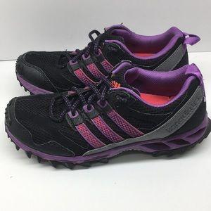 sports shoes 1bbb8 c8e65 adidas Shoes - Adidas Kanadia TR5 Trail Shoes size 6